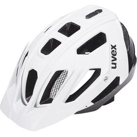 UVEX Quatro - Casque de vélo - blanc
